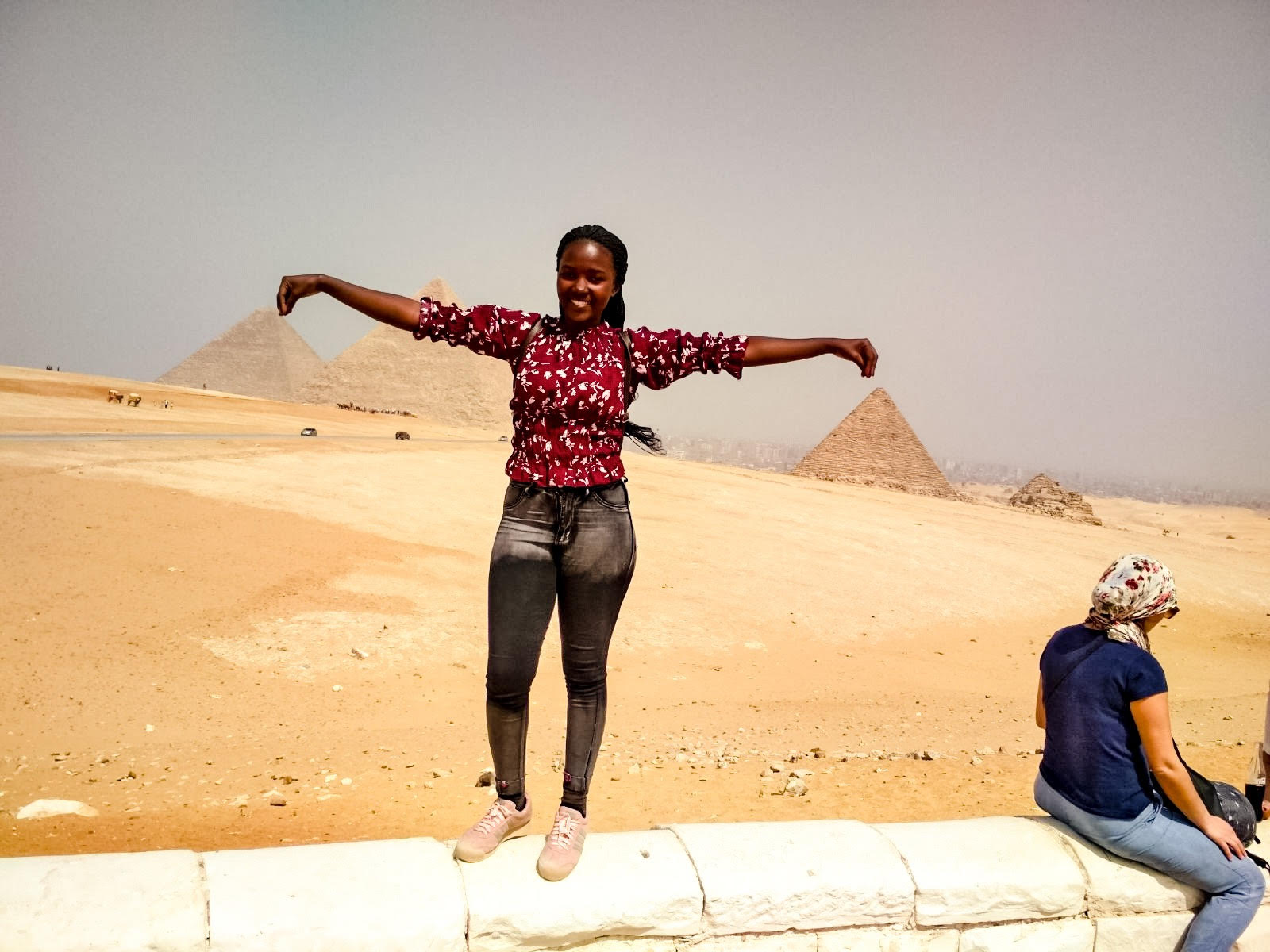 best places to vist in Cairo