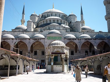 The ultimate guide to visiting Turkey