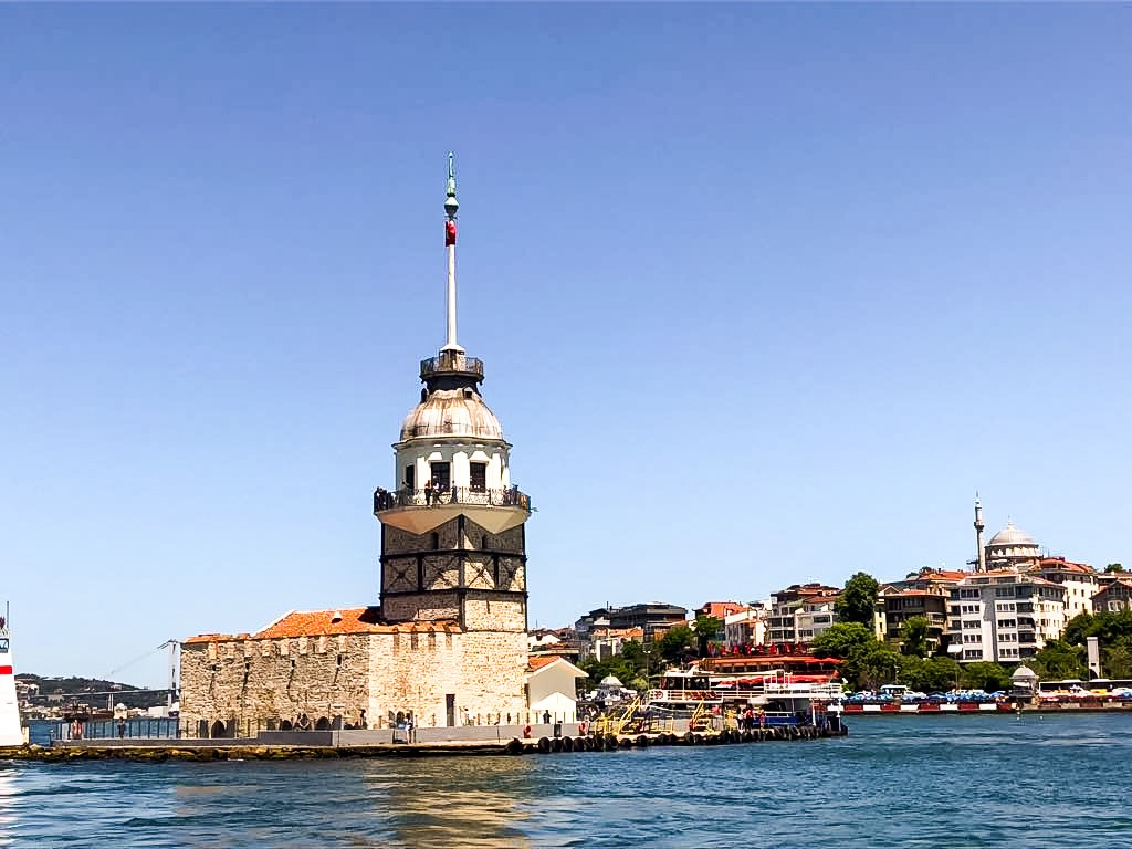 Traveling to Turkey on a budget? Here are the top free things to do in Istanbul #Turkey #Istanbul #freethingstodoinistanbul #bestplacestovisitinIstanbul