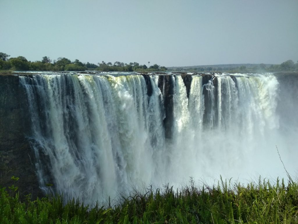 What you need to know if you're traveling to Africa for the first time #traveltoafrica #zambia #victoriafalls