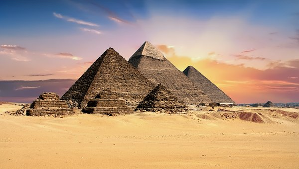 Best places to visit in Cairo (& not just the Giza pyramids)