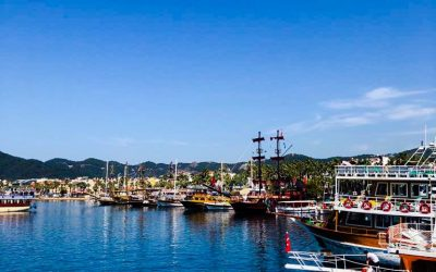 Amazing things to do in Marmaris |The ultimate guide to Marmaris