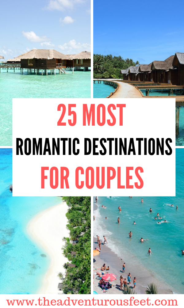 Planning to go for a romantic break with your partner? Here are the most romantic places in the world to visit.|romantic places to travel| romantic places for couples |romantic places to visit |romantic places for honeymoon |vacation spots for couples |romantic destinations for couples #mostromanticplacesintheworld #romanticplaces