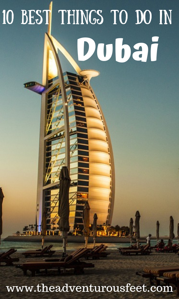 Traveling to the UAE? Here are some of he best things to do in Dubai that should be included in your Dubai tour. #placestovisitinDubai #Dubaiexcursions #funthingstodoinDubai #Dubaiattractions