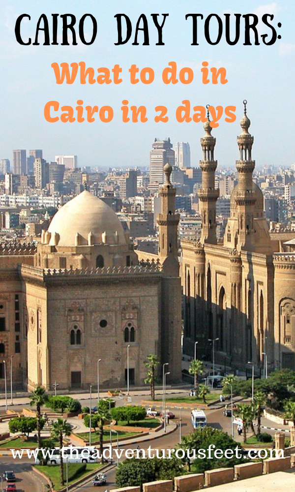 Have 2 days in Cairo? Here is the extensive guide to enjoying Cairo in just 2 days. #cairoitinerary #2 daysinCairo #whattodoincairointwodys #2dayscairoitinerary
