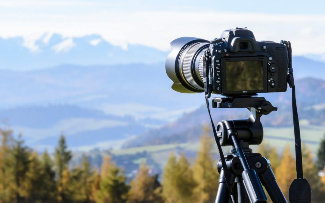 12 Best cameras for travelers