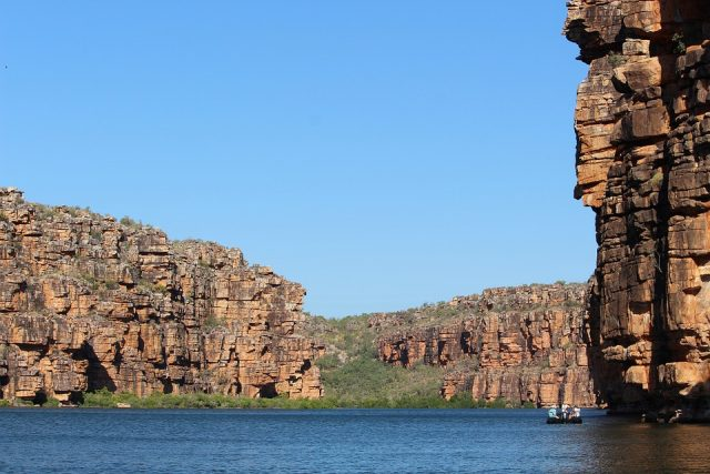 Enjoying nature is one of the things to do in Australia not to miss on your trip