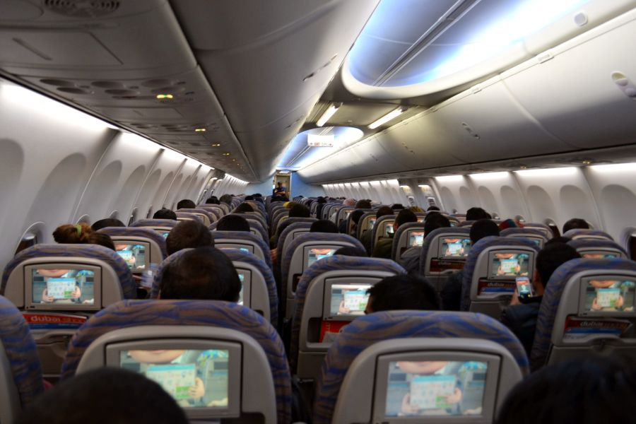 long haul flight tips