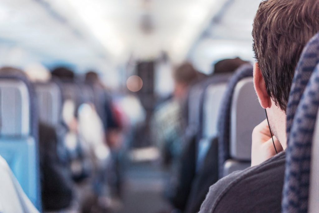 More tips on how to survive a long flight