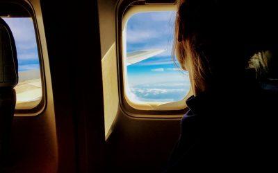 Long haul flight tips [How to survive a long flight]