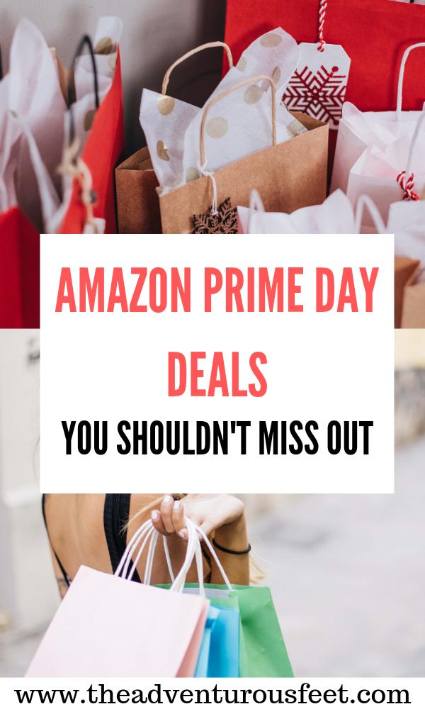 amazon prime day delas 2019