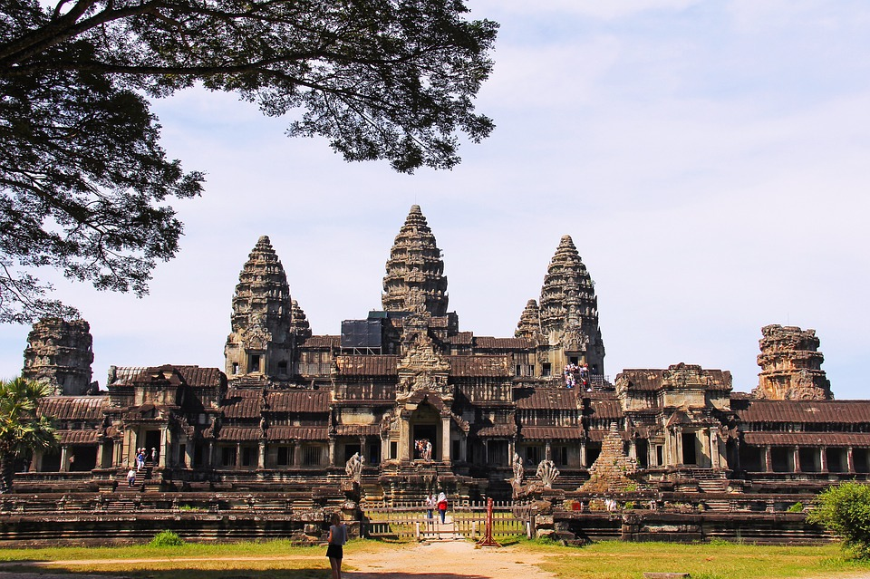 cambodia is one of the cheap asia destinations