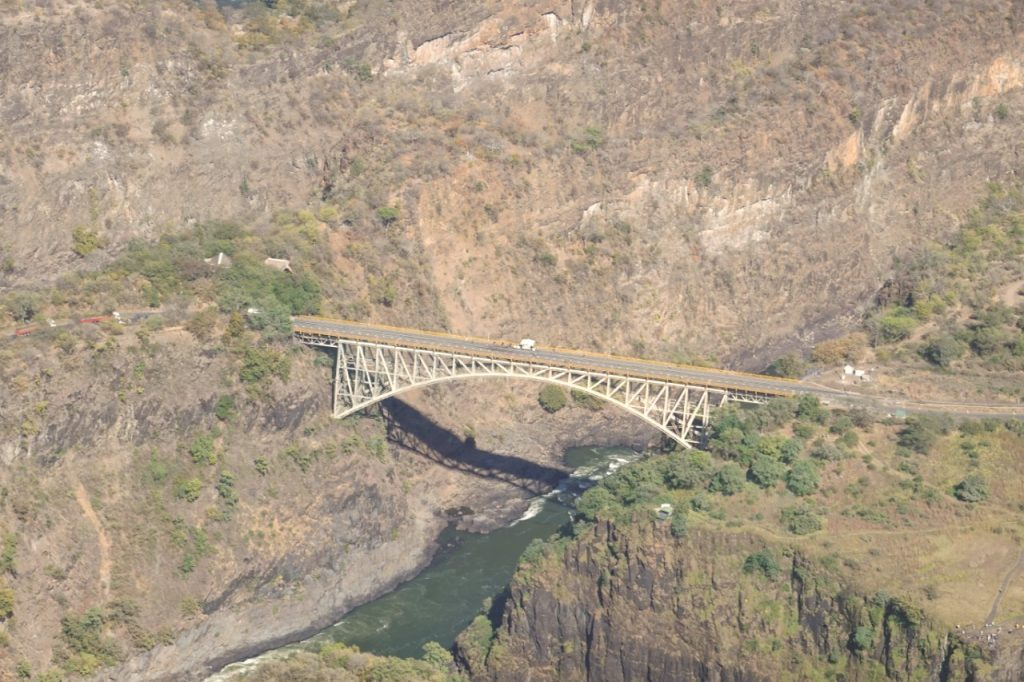 what to do at the victoria falls