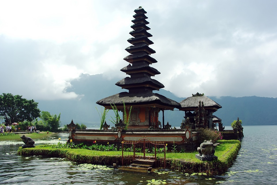 indonesia- cheapest country in Asia