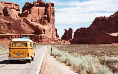 Fun games to play on a road trip to kill boredom