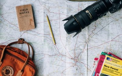 How to plan a trip: 12 steps to planning a trip like a pro