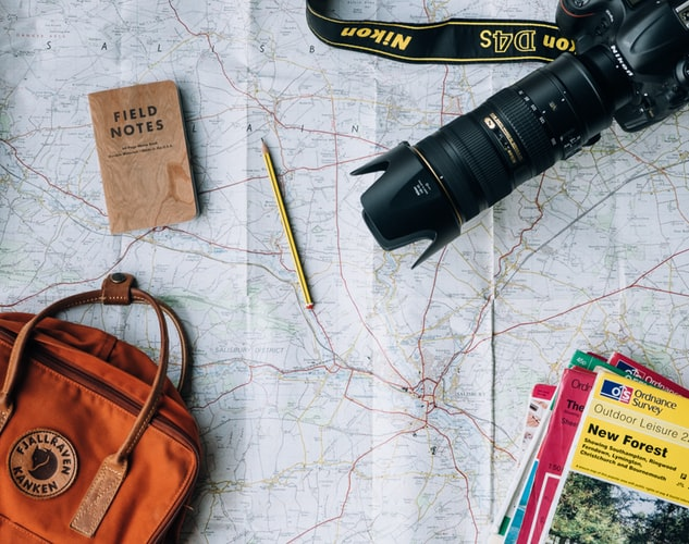 how to plan a trip: A step by step guide