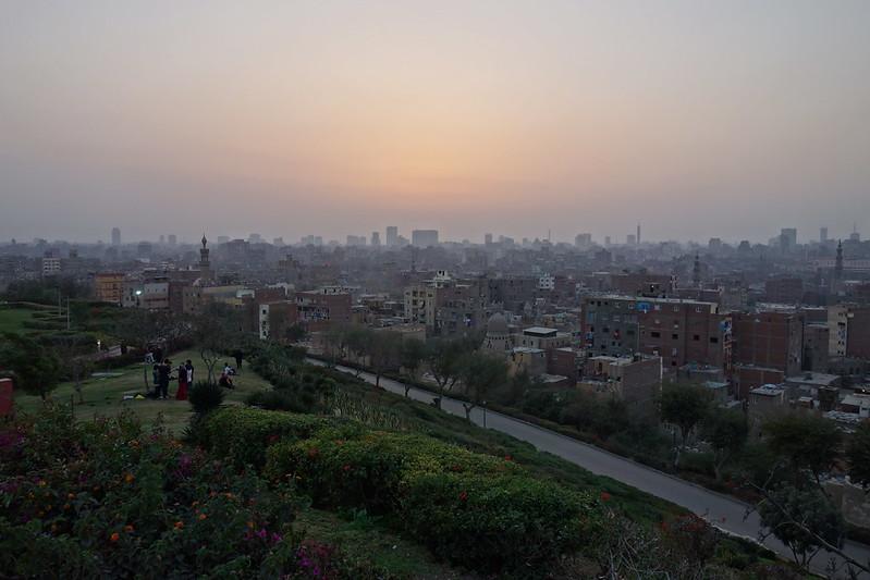 Al Azhar Park