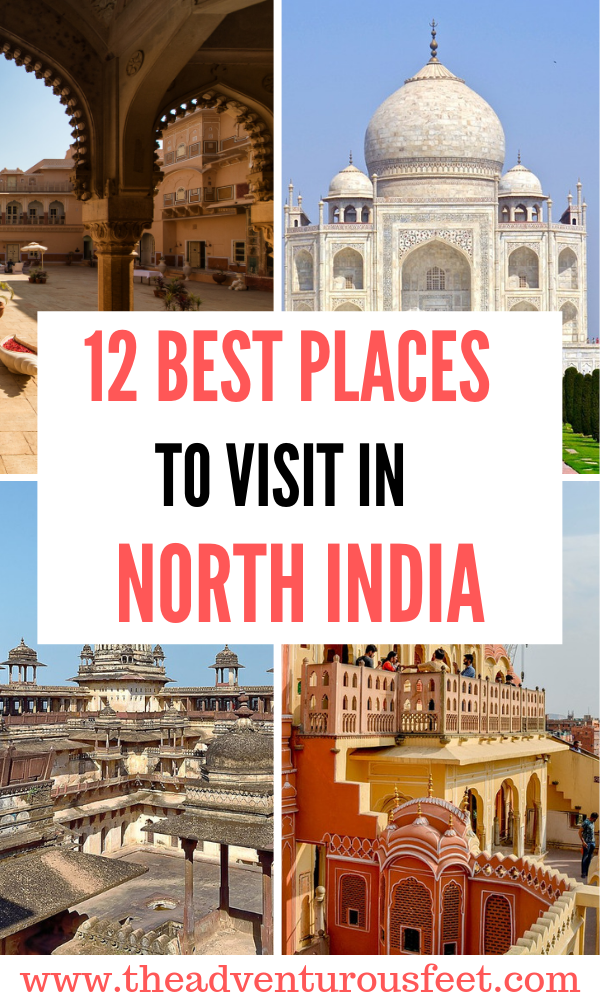 Traveling to India? Here are the best places to visit in north india. |tourist spots to visit in india |must visit places in north india |places to visit in india #bestplacestovisitinindia
