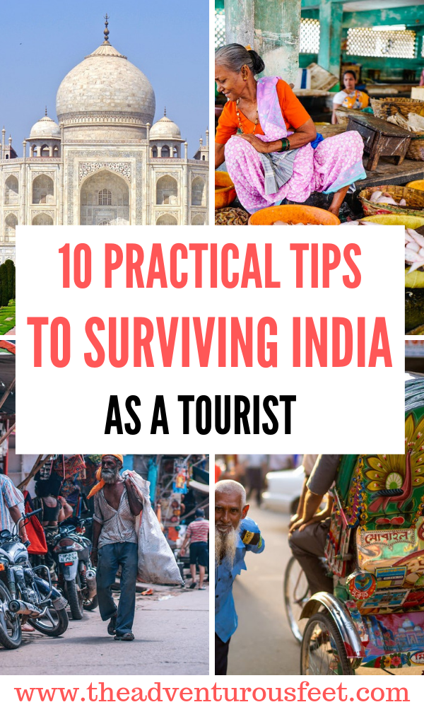 Traveling to India? Here are the practical tips to surviving your first trip to India.|how to survive in India |india travel tips |tips to traveling to india| #howtosurviveinindia #indiatraveltips