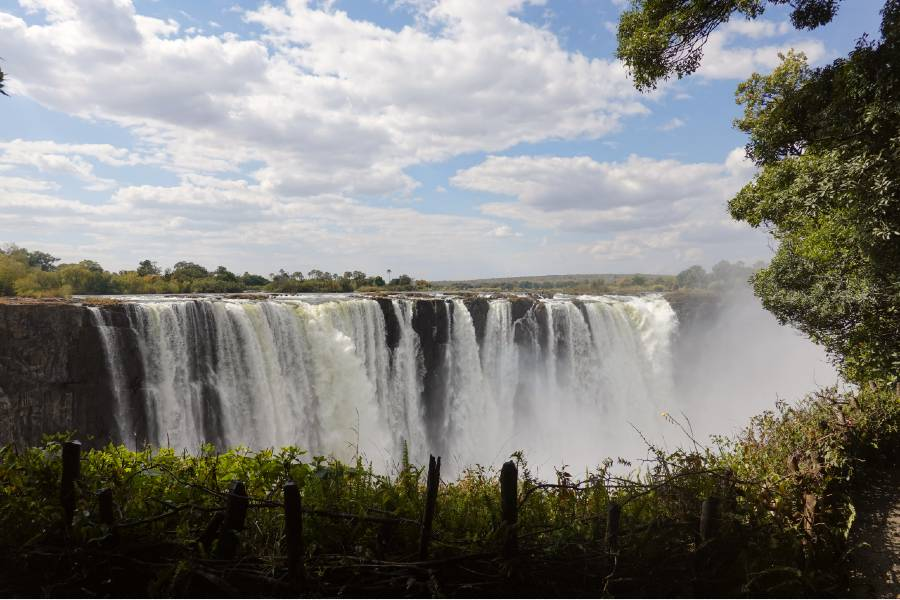 guide to visiting victoria falls