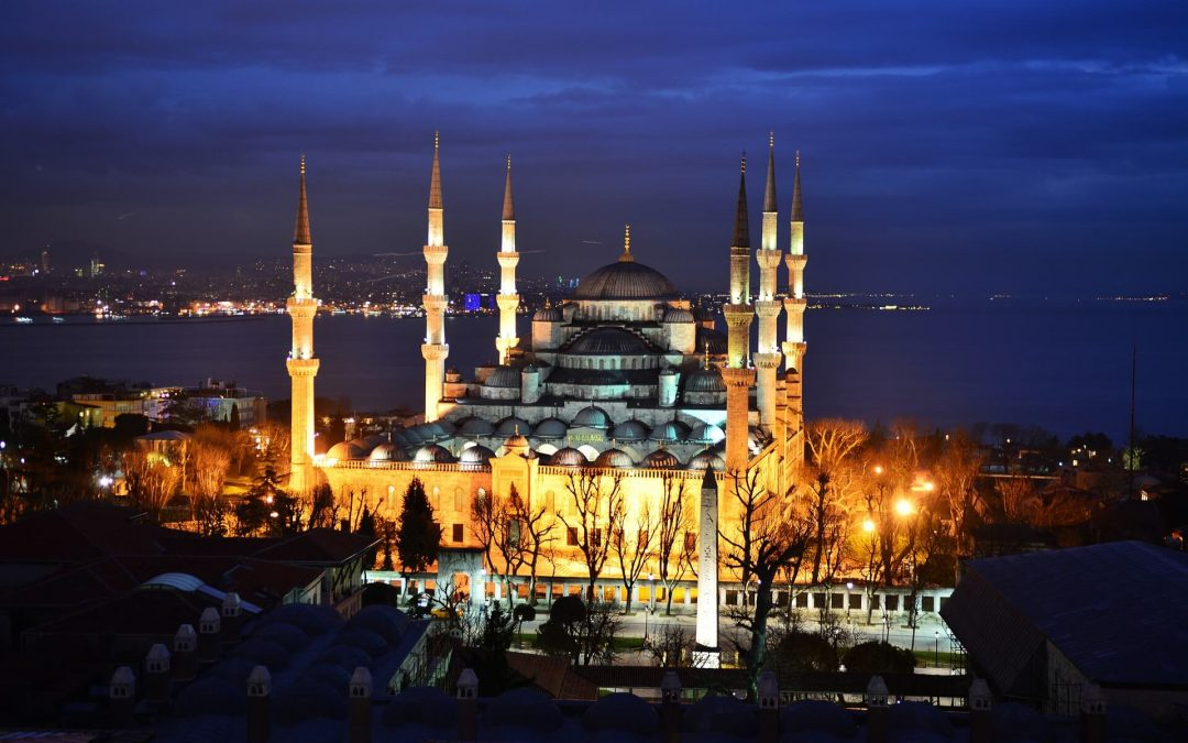 12 best ways to enjoy Istanbul on a budget