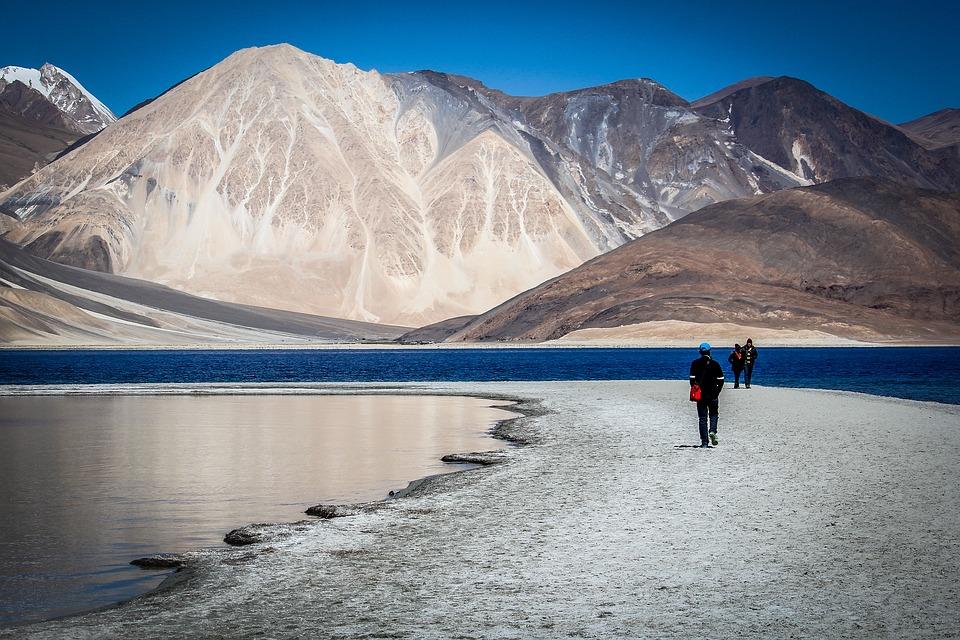 ladakh- india