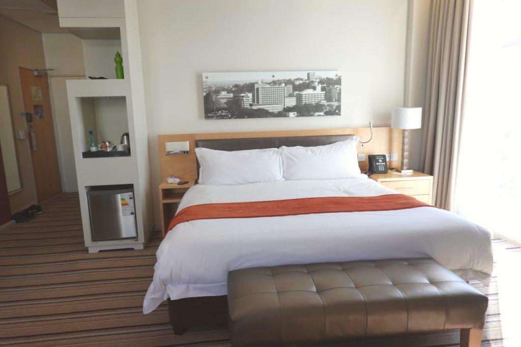 hotels in gaborone-masa square hotel