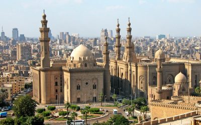 15 Best places to visit in Cairo