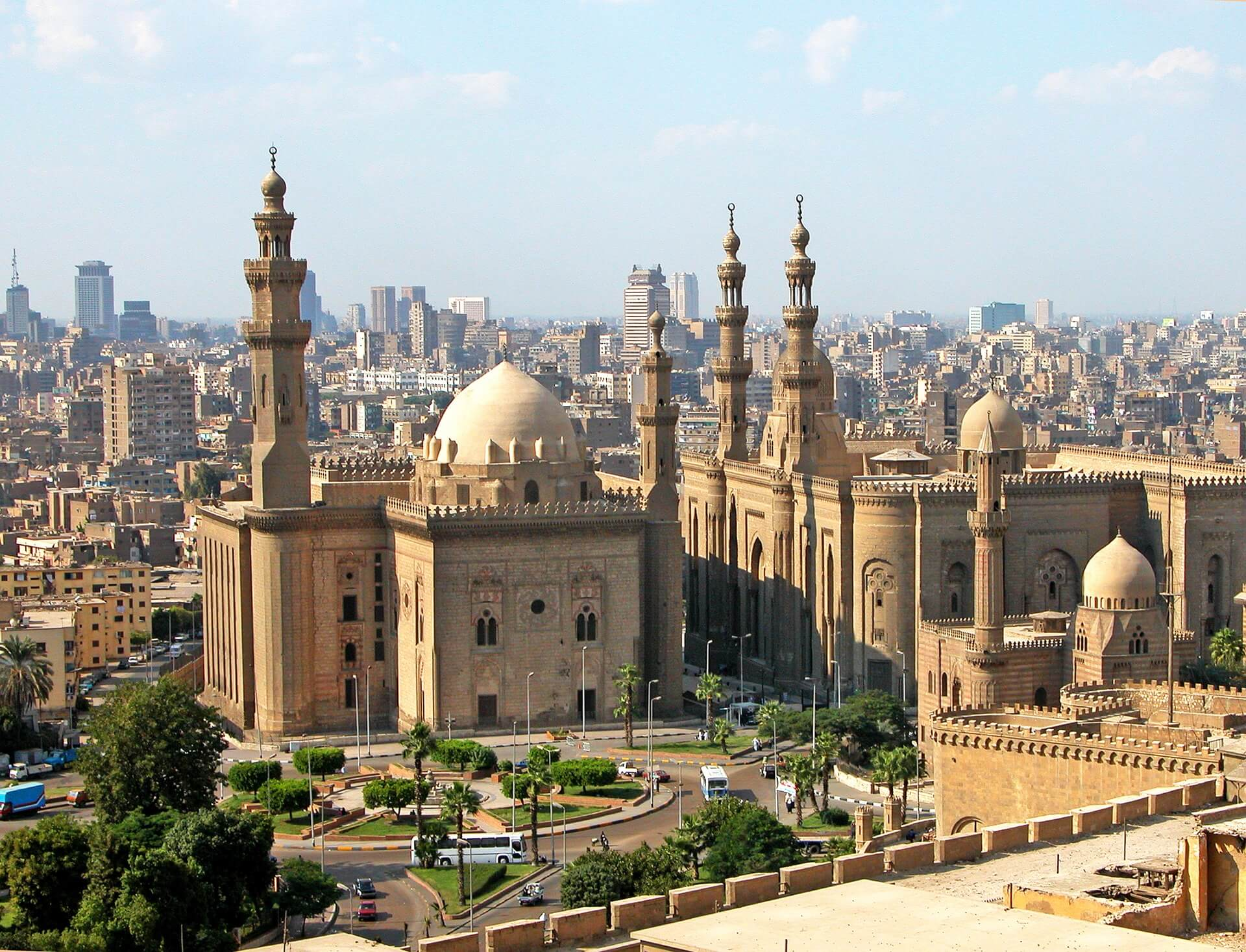 15 Best places to visit in Cairo - The adventurous feet