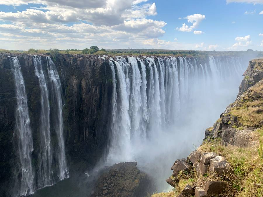 tips for visiting victoria falls