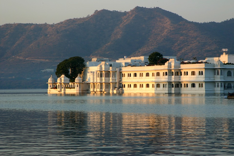 best tourist places in north india