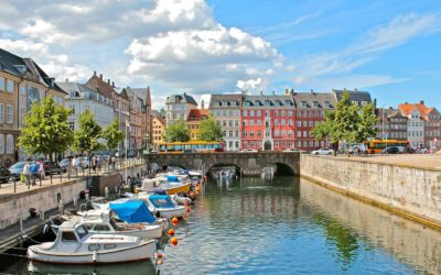 Europe bucket list: 10 Most beautiful cities in Europe you must visit