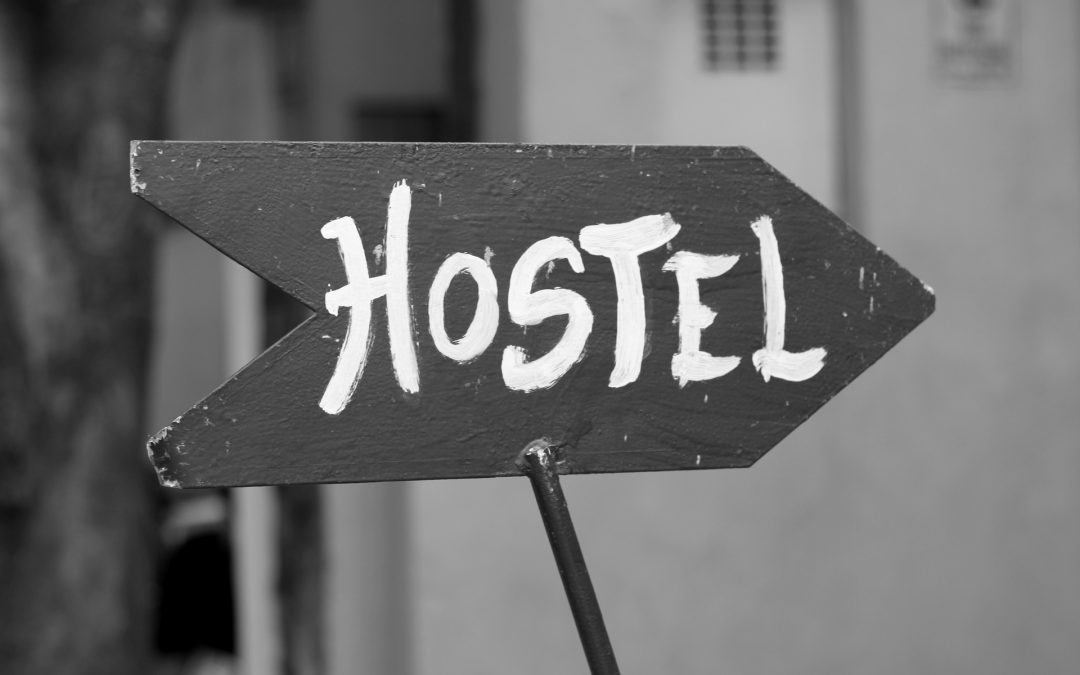Tips for staying in a hostel for the first time