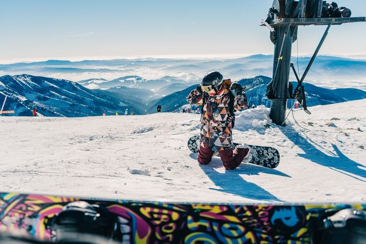 Jasna is one of the cheapest place to ski in Europe