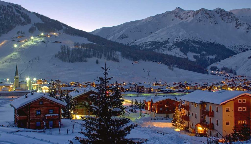 Livigno SKI RESORT IS ONE OF THE CHEAP SKI RESORTS IN EUROPE