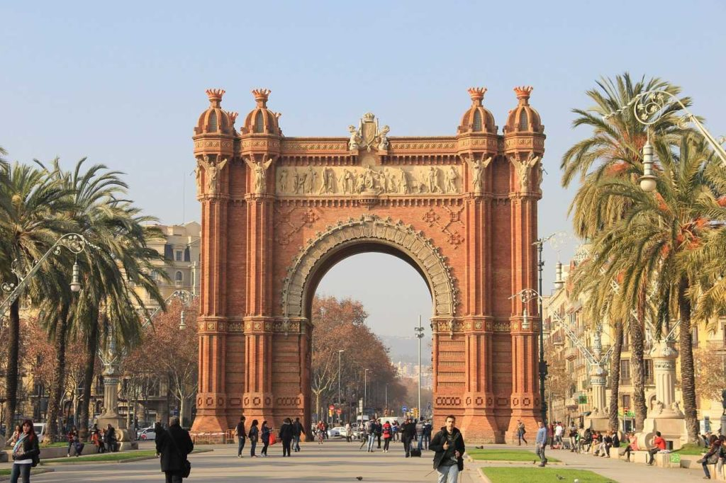 Barcelona is one of the best places to add to your European bucket list