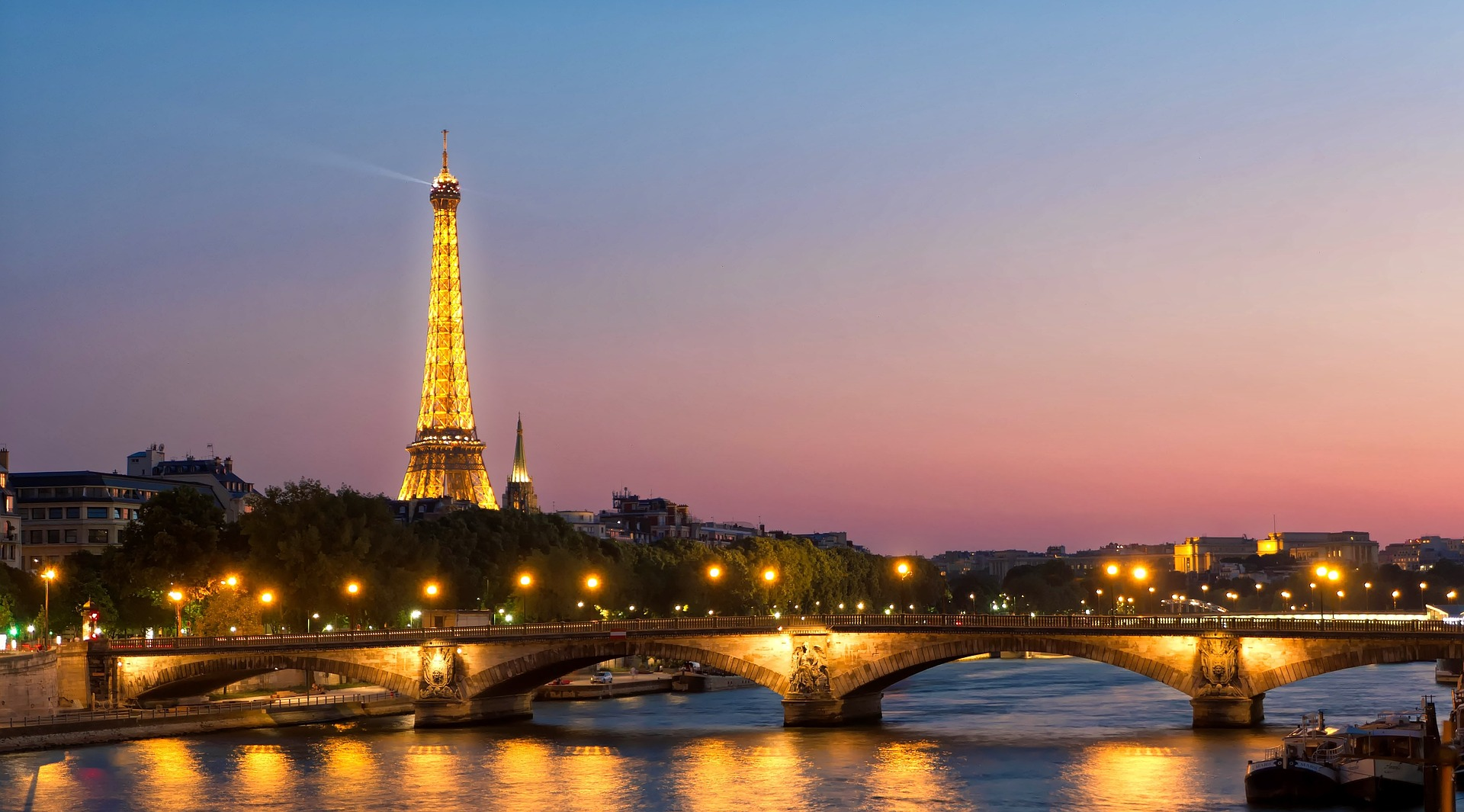 Paris Bucket list: 23 of the best places to visit in Paris