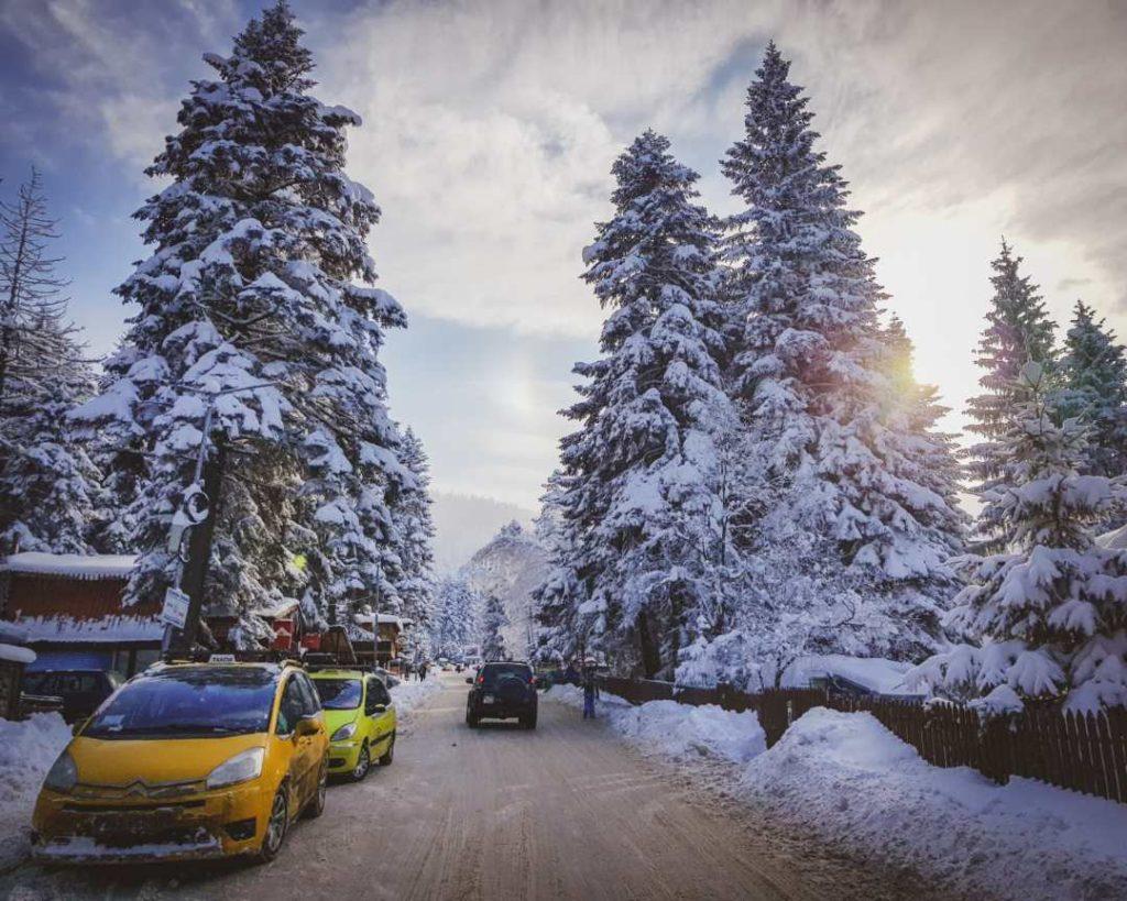 best european destinations in winter