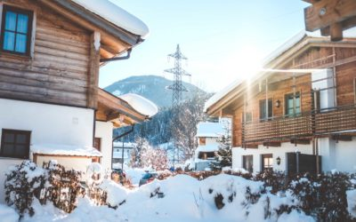 10 Reasons why you should travel to Europe in Winter