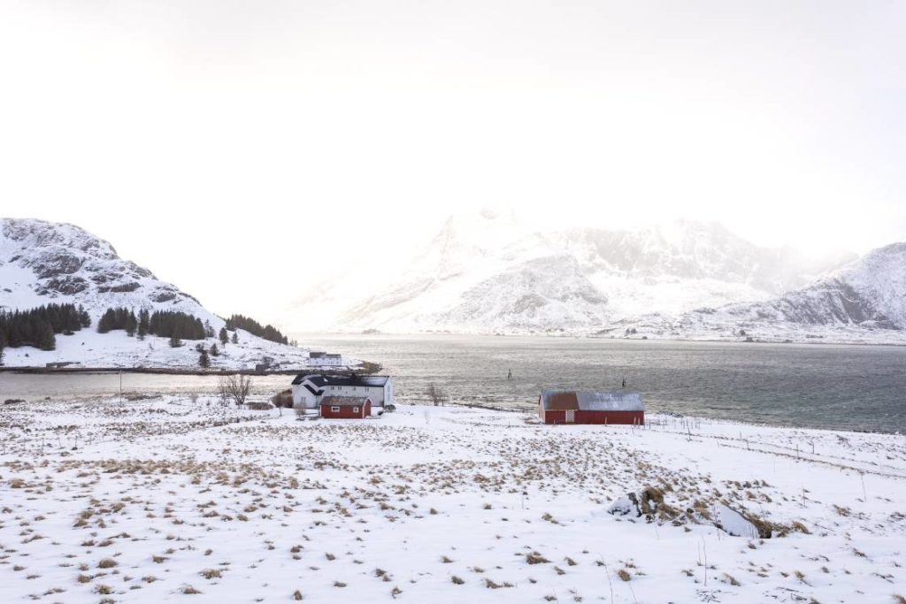 places to visit in europe in winter