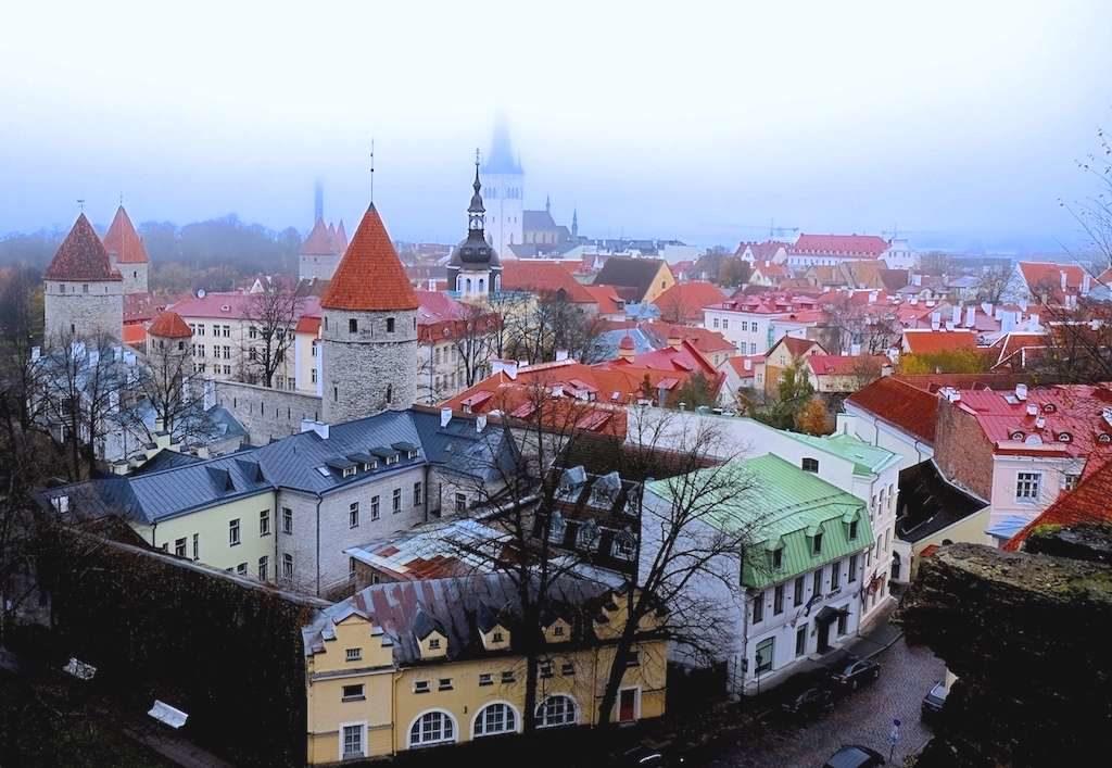winter destinations Europe