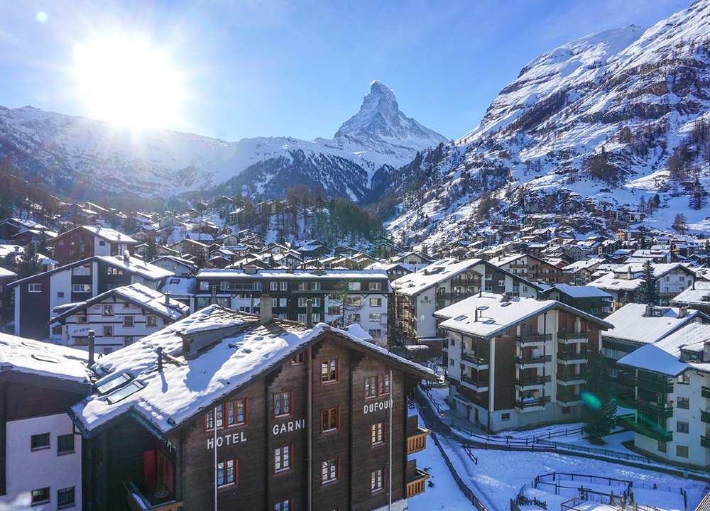 best winter city breaks europe