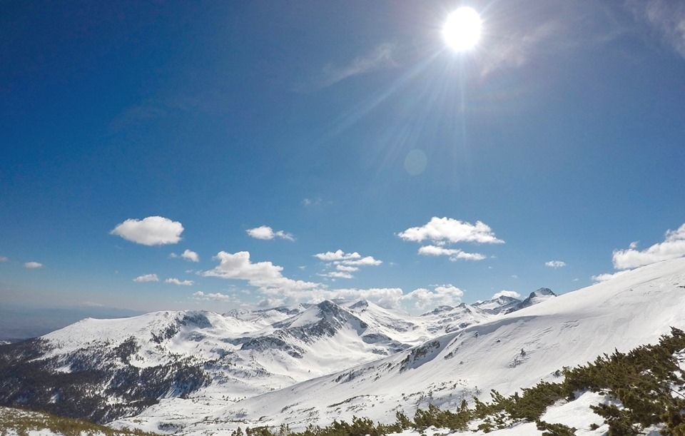 bansko-winter-places to visit in europe in winter