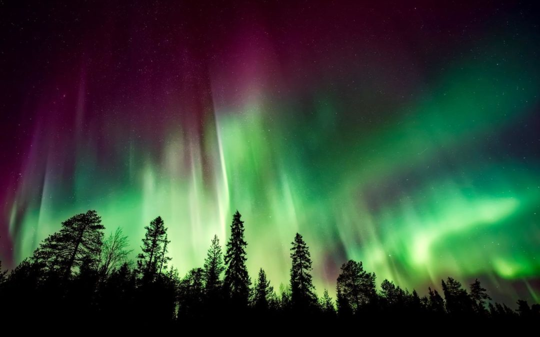 10 Best places to see the Northern lights in Europe