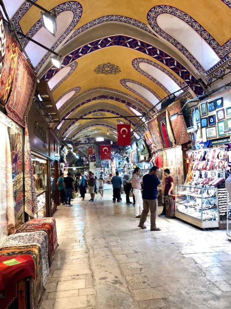things not to do in Istanbul