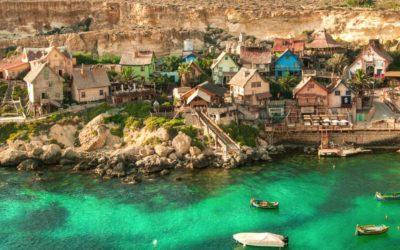 18 Best winter sun destinations in Europe