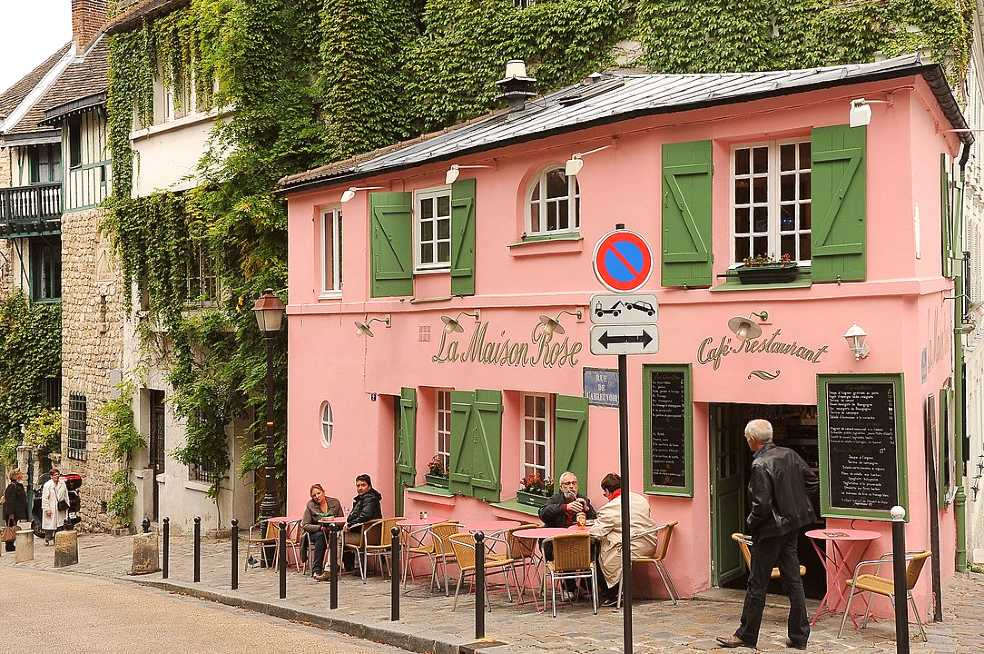 hidden gems in paris