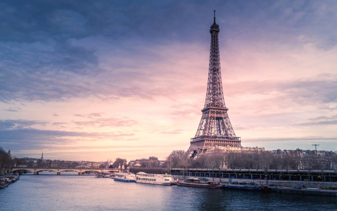First time in Paris: The ultimate guide to planning your first trip to Paris