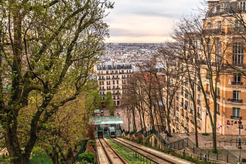 best kept secrets of Paris